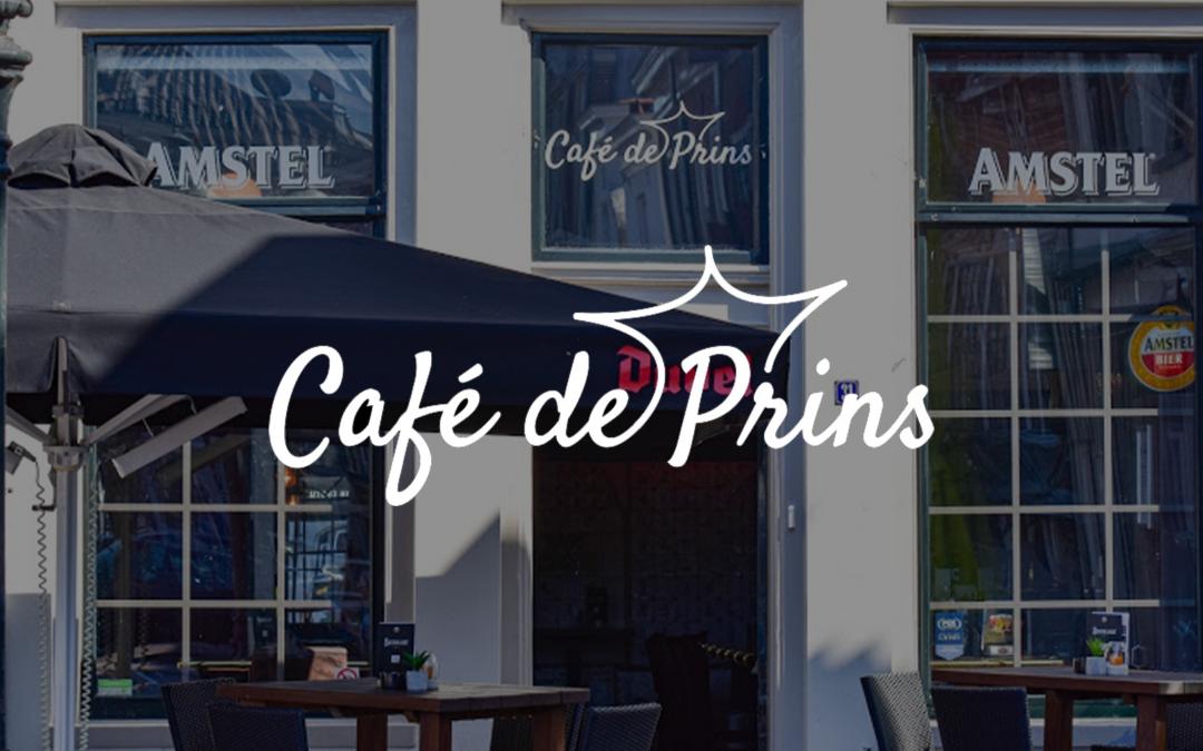 Café de Prins